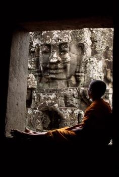 Angkor, #Cambodia,,,,,,, next stop on this leg of the trip
