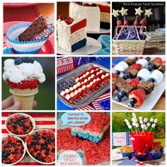 4th of july bbq ideas pinterest