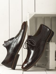 Hush Puppies style Bozeman - 1958 collection