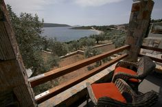 ... Veranda View... Casa Kalypso