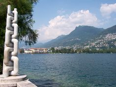 My home if I got to Franklin College, Lugano Switzerland