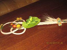 Dekorácie - jarná vintage dekorácia  - 7817254_