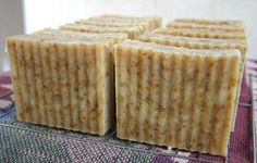 Patchouli Sandlewood soap