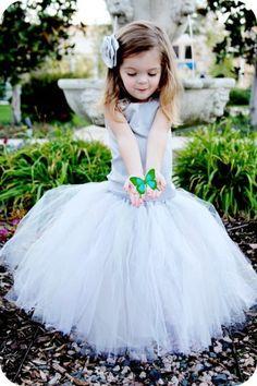 Flower Girl Dress II?