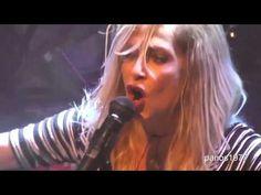 ΑΝΝΑ ΒΙΣΣΗ - '' ΕΜΠΝΕΥΣΗ '' live at Hotel Ermou (Πρεμιέρα) - YouTube Anna, Live, Concert, Music, Youtube, Musica, Musik, Recital, Muziek