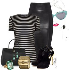 Untitled #933, created by nikki-kersey on Polyvore