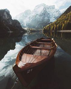 Beautiful Landscape Photography by Carlos Lazarini #ad