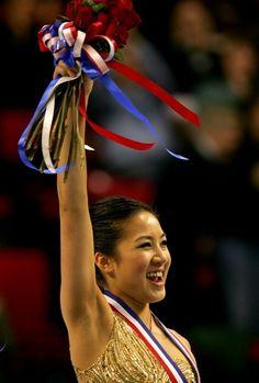 Michelle Kwan olympics
