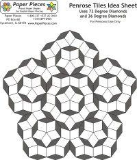 english paper piecing patterns | Free Design Sheets For English Paper Piecing