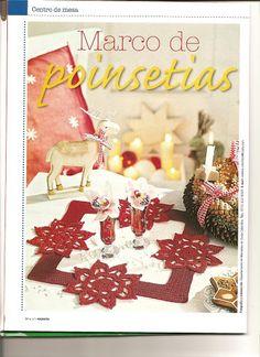 CROCHE TODO PARA NAVIDAD - Barbara H. - Picasa Web Album