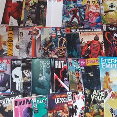 Just added to our webshop!  www.luckytargetcomics.com  #comics #comicbooks #comicsforsale #igcomics #instacomics #newcomics #moderncomics #newreleases #variantcomics #comiccovers #marvel #dccomics #imagecomics #darkhorsecomics #comicstore #comicshop #onlinestore #ukcomicstore #ukcomicseller #ukcomiccollector #buycomics #comicbusiness #standingorder #preorder #buyinbulk