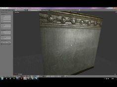 Blender Materials,Texture Tutorial 2.5