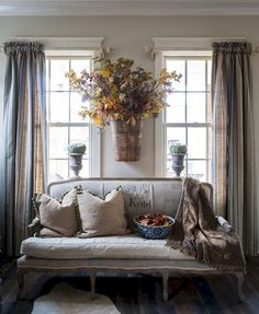 59 Fancy French Country Living Room Decorating Ideas