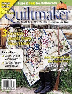Quiltmaker 135 2010 - compartilha tudo - Picasa Webalbums