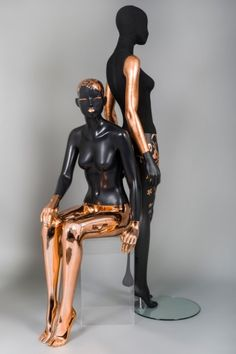 PASHION MANNEQUINS by  Global Display, Bedfordshire,UK, pinned by Ton van der Veer