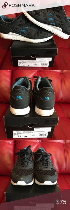 Gel Lyte III 30th Anniversary 100% Authentic Gel Lyte III 30th Anniversary Asics Shoes Sneakers