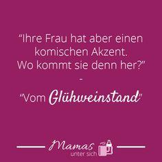 Sprüche & Zitate für Mamas