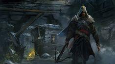 Znalezione obrazy dla zapytania tapety z gry assassin