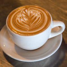 Ah, Café con leche