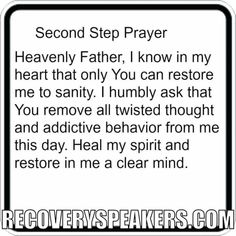 Remove All, Addiction Recovery, My Spirit, Heavenly Father, My Heart, Behavior, Thats Not My, Prayers, Healing