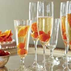 Grapefruit-White Wine Sparkler | Recipe | Sparklers, Wine and Martha ...