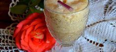 DSC_0094 Glass Of Milk, Pudding, Drinks, Desserts, Food, Drinking, Tailgate Desserts, Beverages, Deserts