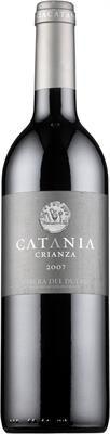 Catania Crianza 2010