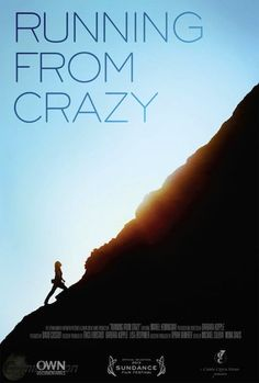 """Running from Crazy"" very real and raw story of being in a family with a history of mental illness."