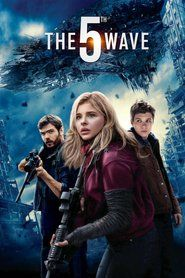 Watch->> The Wave 2016 Full - Movie Online The 5th Wave Movie, The 5th Wave 2016, The 5th Wave Series, In And Out Movie, No Wave, Hd Streaming, Streaming Movies, A 5ª Onda, Adventure Movies