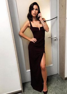 Lena Meyer-Landrut dresses for black women classy Quick Curly Hairstyles, Formal Hairstyles For Short Hair, Five Minute Hairstyles, Black Girls Hairstyles, Short Hair Styles, Pretty Hairstyles, Protective Styles, Blonde Layers, Prom Pony Tail