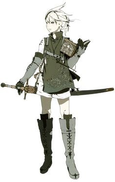 Nier (Brother) - NIER Wiki - characters, locations, enemies, quests and more - Wikia