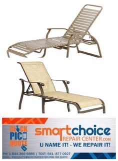 Have you been debating when to buy new patio furniture? Are your old ...