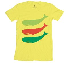 Three Whales - Lemon