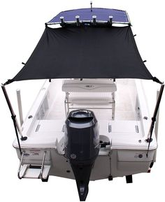 online shopping for Taylor Made Products T-Top Shade Kit from top store. See new offer for Taylor Made Products T-Top Shade Kit Boat Bimini Top, Top Boat, Boat Canopy, Diy Canopy, Grady White Boats, Center Console Fishing Boats, Boat Cleaning, Boat Restoration, Pontoon Boat