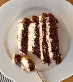 Devilish Birthday Cake