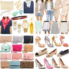 SALE ALERT: Shopbop Big Event Sale on these amazing products!   // Click the following link to see all photos and details: http://www.stylishpetite.com/2015/03/sale-alert-shopbop-big-event-sale-round.html