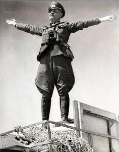 Nordafrika, Rommel . 1942