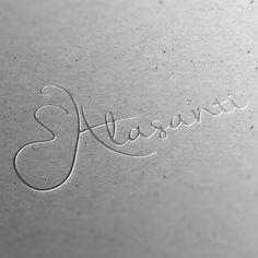 Alasanti Body Sense - Logo Design Logo Design, Logos, Logo, A Logo