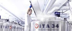 ¡Empezamos la semana con esta gran noticia!   Vita 34, matriz del grupo al que pertenece Secuvita, en el top ten mundial de los mejores bancos de sangre de cordón.