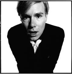 Warhol  David Bailey