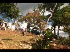 Accompong Town (Maroon Town), 2010. Independence Day. - YouTube