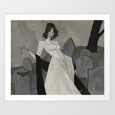 Libra Art Print by Abigail Larson. Worldwide shipping available at Society6.com. Just one of millions of high quality products available.