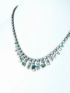Sorrelli Aurora Borealis Necklace for Sale - $149