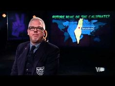 Glenn Beck: They tried to make him look crazy when he said this 3 years ago! Now everyone is saying it.  ~~Watch this.  It is 6 minutes and will shake you from any lull of what is really happening in our election and our future.  A Caliphate Is Coming  -  GBTV