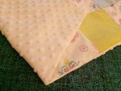 Baby #blancket #patchwork 80x80cm