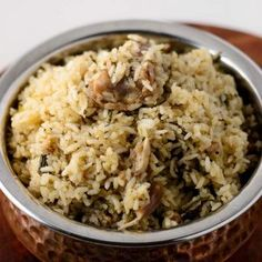 Recipe for Mutton Biryani made Dindigul Thalapakatti style. Recipe with step by step pictures. Meat Recipes, Indian Food Recipes, Snack Recipes, Cooking Recipes, Andhra Recipes, Meat Cooking Chart, Lamb Biryani Recipes, Meat Restaurant, Meat Lovers