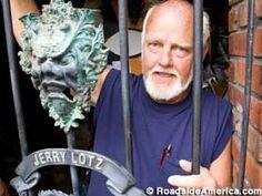 Jerry Lotz junkyard. Louisville, KY
