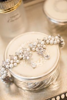 Al Fresco Wedding in Santa Barbara Gallery - Style Me Pretty Just Girly Things, Vintage Accessoires, Raindrops And Roses, Invisible Crown, Wind In My Hair, She's A Lady, Pearl And Lace, No Rain, French Vanilla