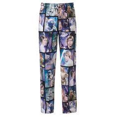 Men's Star Wars Boba Fett Microfleece Lounge Pants, Size: Medium, Ovrfl Oth