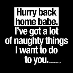 hurry back home quote